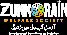zunnorain foundation logo