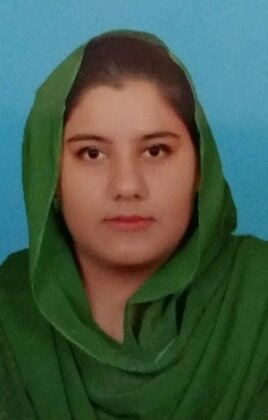 Ayesha Amjad