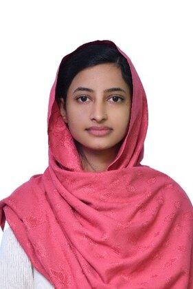 Zobia Arshad